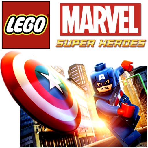 Lego Marvel Superheroes 2 Icon at GetDrawings com | Free