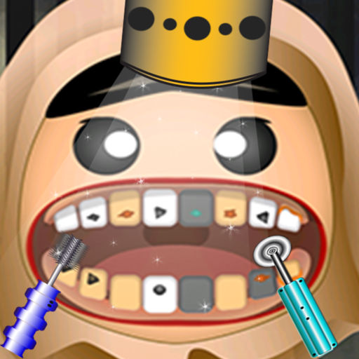 Games Games Ga Dental Care Inside The Oral Lego Star Wars Edition
