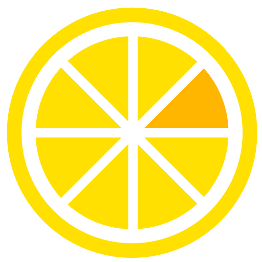 Lemon, Lime, Orange Icon With Png And Vector Format For Free