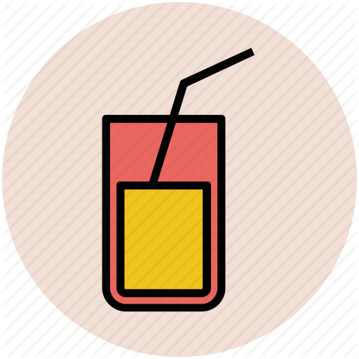 Beverage, Cold Drink, Drink, Glass, Juice, Lemonade Icon