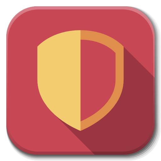 Application Security Icon Images