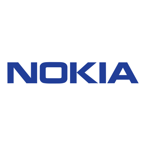 Flat Brand Logo Icon