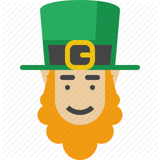 Beard, Irish, Leprechaun, Patrick, Saint, St Patricks Day