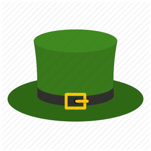 Beer, Day, Hat, Irish, Leprechaun, Leprechaun Hat, Patrick Icon