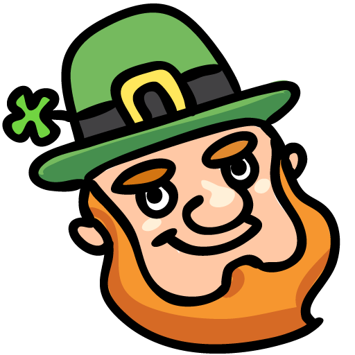 Leprechaun Icon Lucky Leprechaun Iconset