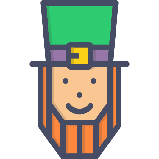 Leprechaun Png Icon