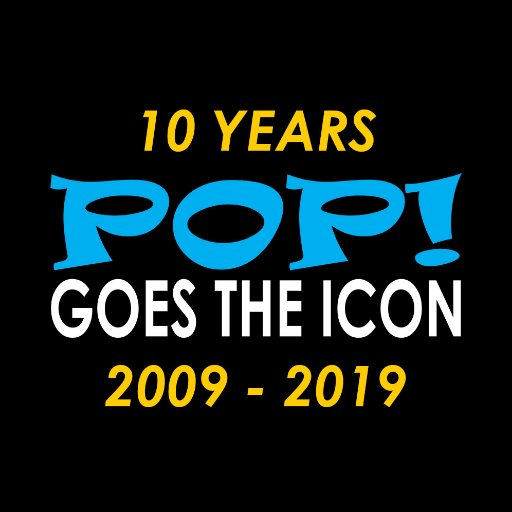 Pop! Goes The Icon On Twitter Less Than Two Weeks Left To Get