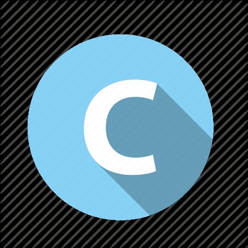 Abc, Alphabet, C, Font, Graphic, Letter, Text Icon