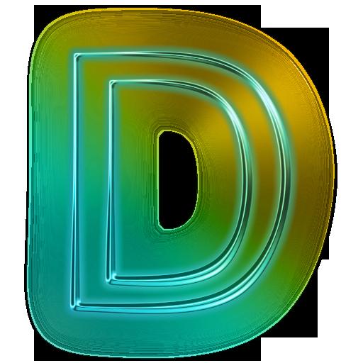 The Letter D D Is For Dawn Letter Symbols, Lettering, Name