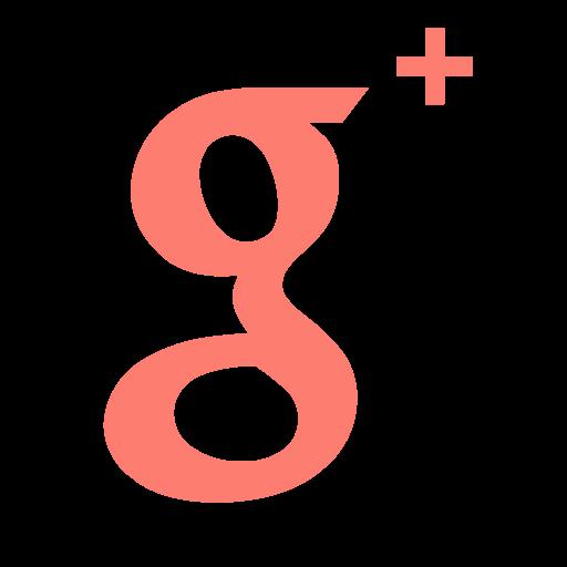 Google, Plus, Social, Media, Letter, G, Network Icon Free