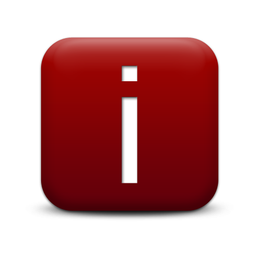 Size Letter I Icon