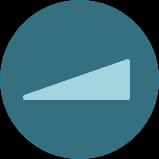 Music, Volume, Audio, Level, Ui, Increasing Level Icon