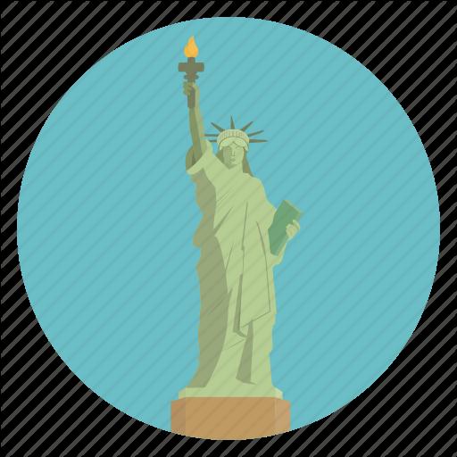 Liberty, Monument, New York, Nyc, Statue Of Liberty, Usa, World