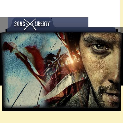 Sons Of Liberty Folder Icon