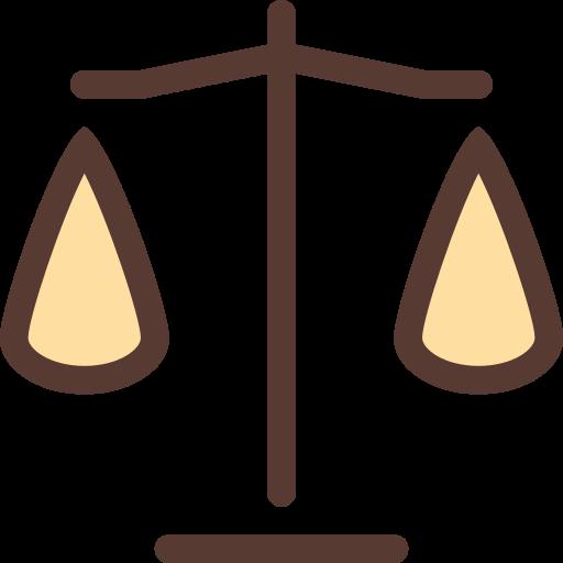 Balance Libra Png Icon