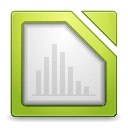 Apps Libreoffice Calc Icon Free Download As Png And Formats