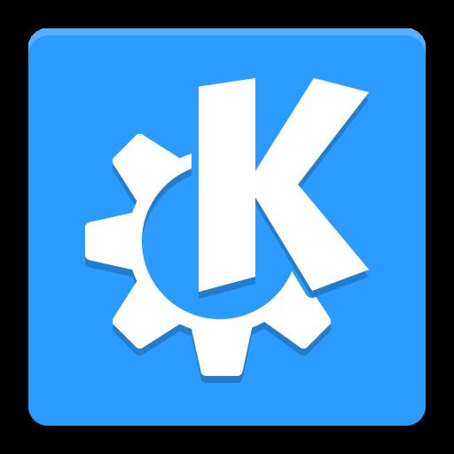 Desktop Environment Kde Icon Papirus Apps Iconset Papirus