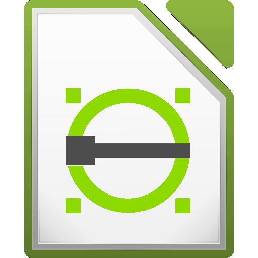 Librecad Icon