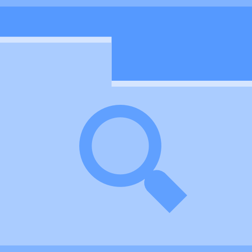 Places Folder Saved Search Icon Plateau Iconset Sebastian Rubio