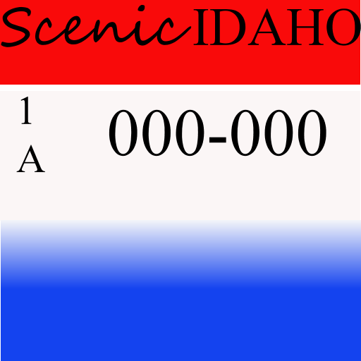Idaho License Plate Lookup Appstore For Android