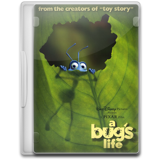 A Bugs Life Icon Free Download As Png And Formats