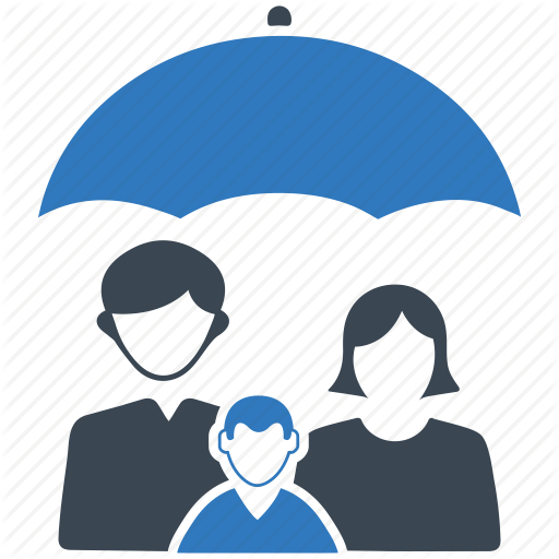 Family Insurance, Life Insurance, Parents, Protection, Umbrella
