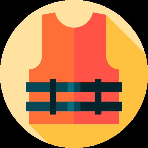 Miscellaneous, Preserver, Life Vest, Lifejacket, Lifesaver Icon