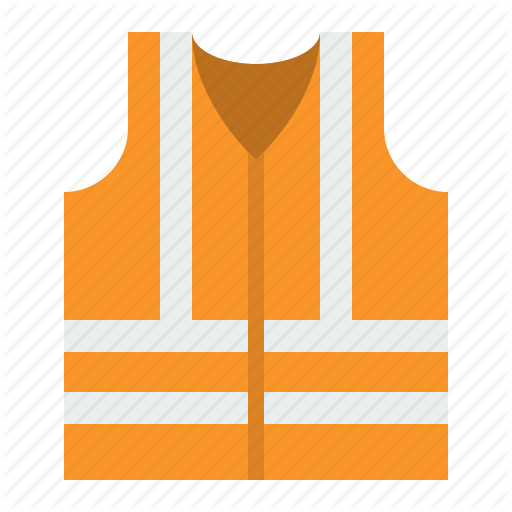 Equipment, Life Vest, Protective, Safety, Secure, Vest Icon