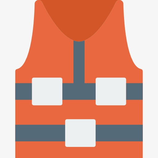 Life Jacket, Flat Lifejacket, Swim Png And For Free Download