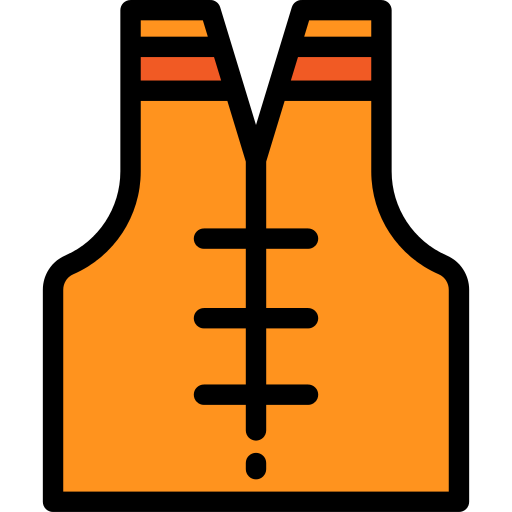 Life Vest Png Icon