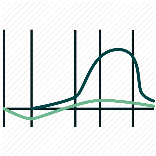 Analysis, Chart, Data, Diagram, Graph, Lifecycle, Product Icon