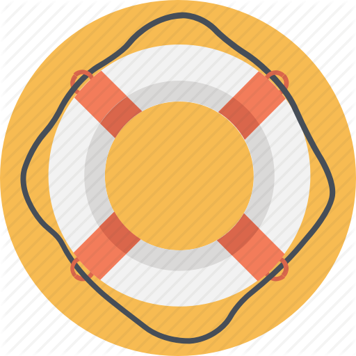 Guard, Help, Lifebuoy, Lifeguard, Lifesaver Icon