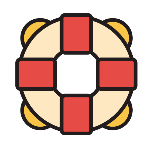 Lifesaver Icon With Png And Vector Format For Free Unlimited