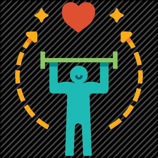 Balance, Exercise, Fitness, Healthy, Life, Life Skill, Lifestyle Icon