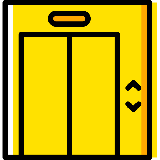 Elevator Lift Png Icon
