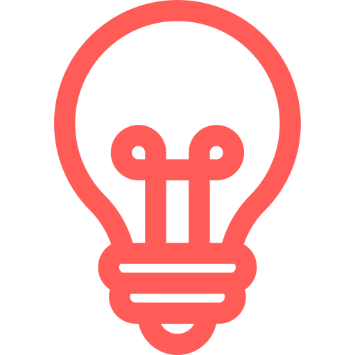 Light Bulb Icon Png And Vector For Free Download