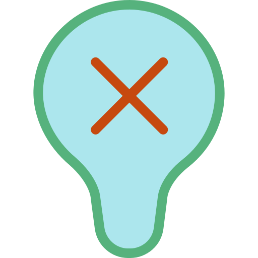 Light Bulb Technology Png Icon