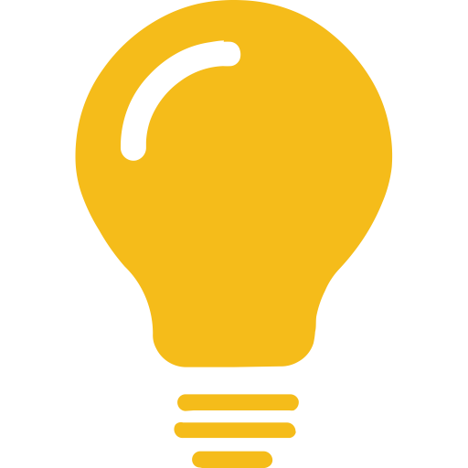 Yellow Light, Yellow Icon With Png And Vector Format For Free