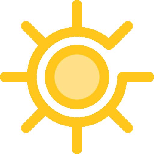 Weather Light Icon
