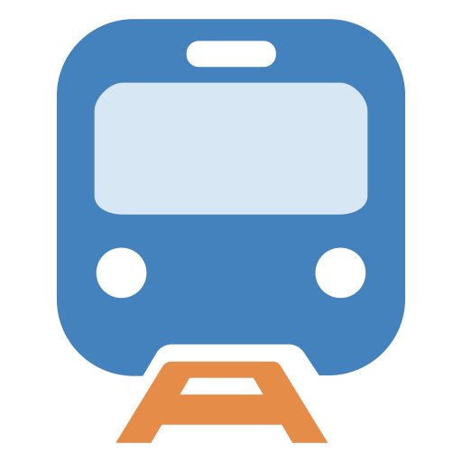Rail Icons, Download Free Png And Vector Icons, Unlimited Free