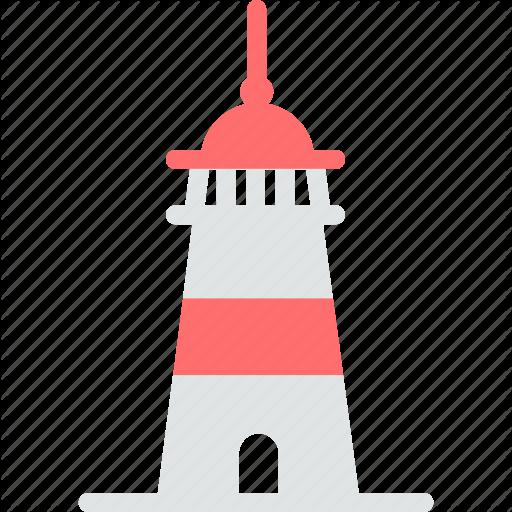 Light House, Lighthouse Icon