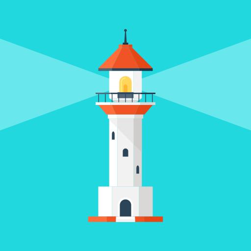 Lighthouse Icon Free Of Communication Icons
