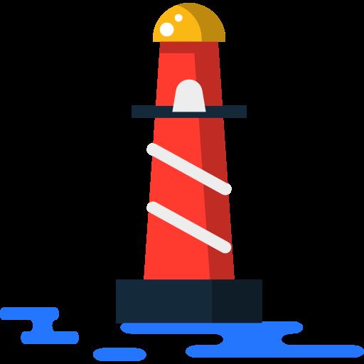 Lighthouse Icon Free Of Miscellanea Icons