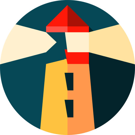 Lighthouse Png Icon