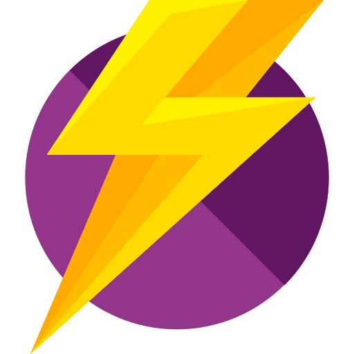 Light Bolt Icon