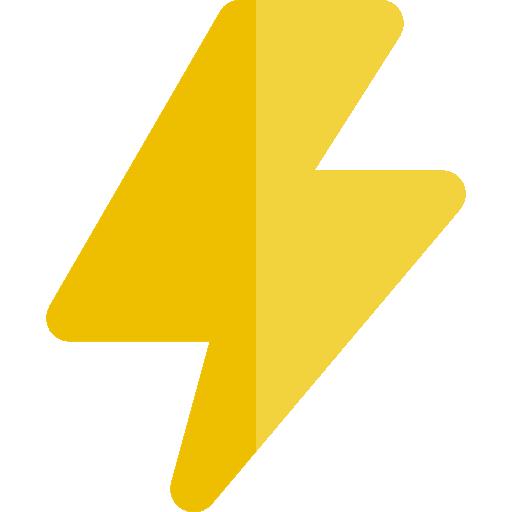 Bolt, Cloud, Stroke, Symbol, Lightning Bolt, Ray, Haw Weather
