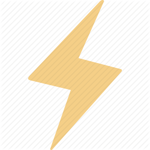 Bolt, Energy, Lightning, Lightning Bolt, Power Icon