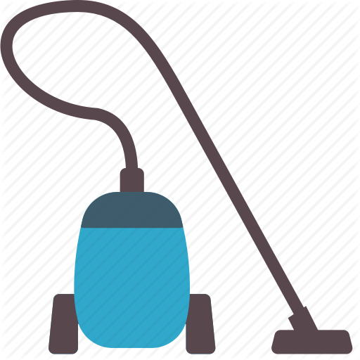 Appliance, Cleaners, Cleaning, Domestic, Hoover, Small Icon