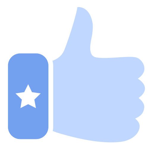 Like, Thumb, Thumbs Icon With Png And Vector Format For Free