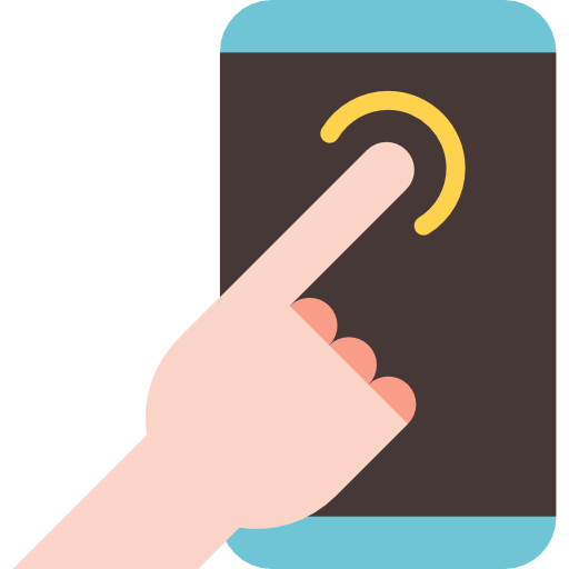 Hand Gesture Icon Communication And Media Freepik